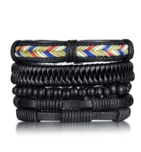 Комплект браслетов - Trendy