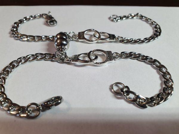 Парные браслеты с магнитом Freedom