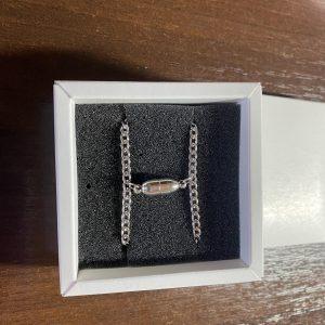Парные браслеты с магнитом Thin